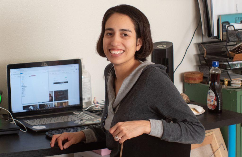 Anne gebruikt Outlook | Officevraagbaak