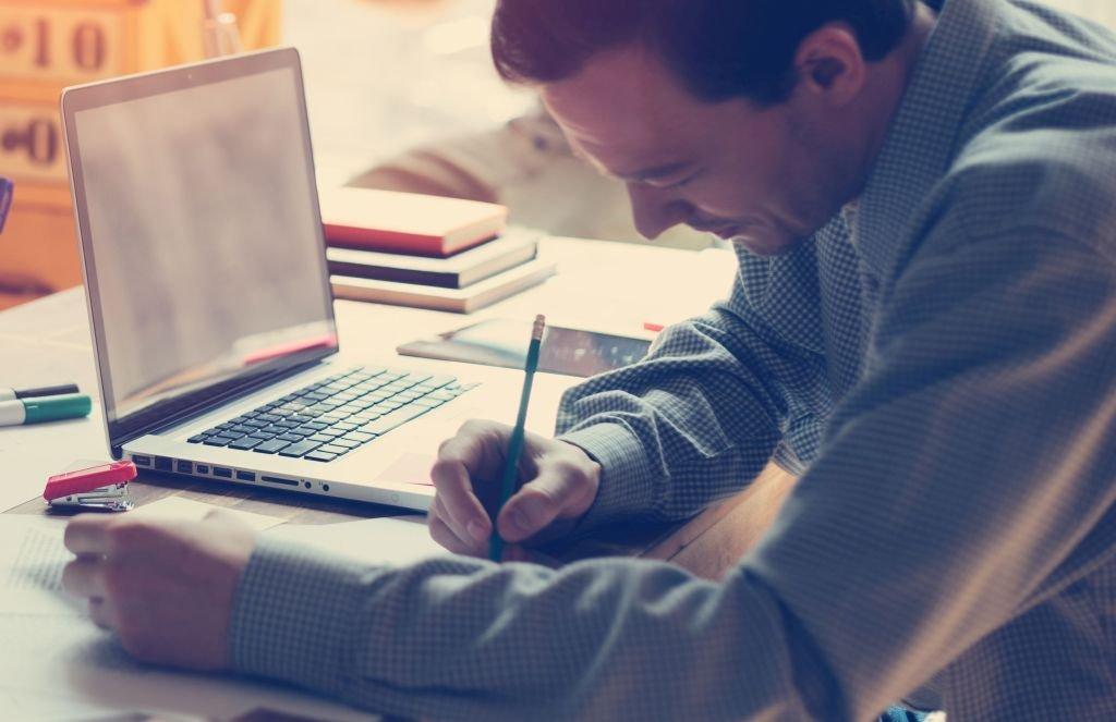 Samenwerken met Dimitri | Officevraagbaak