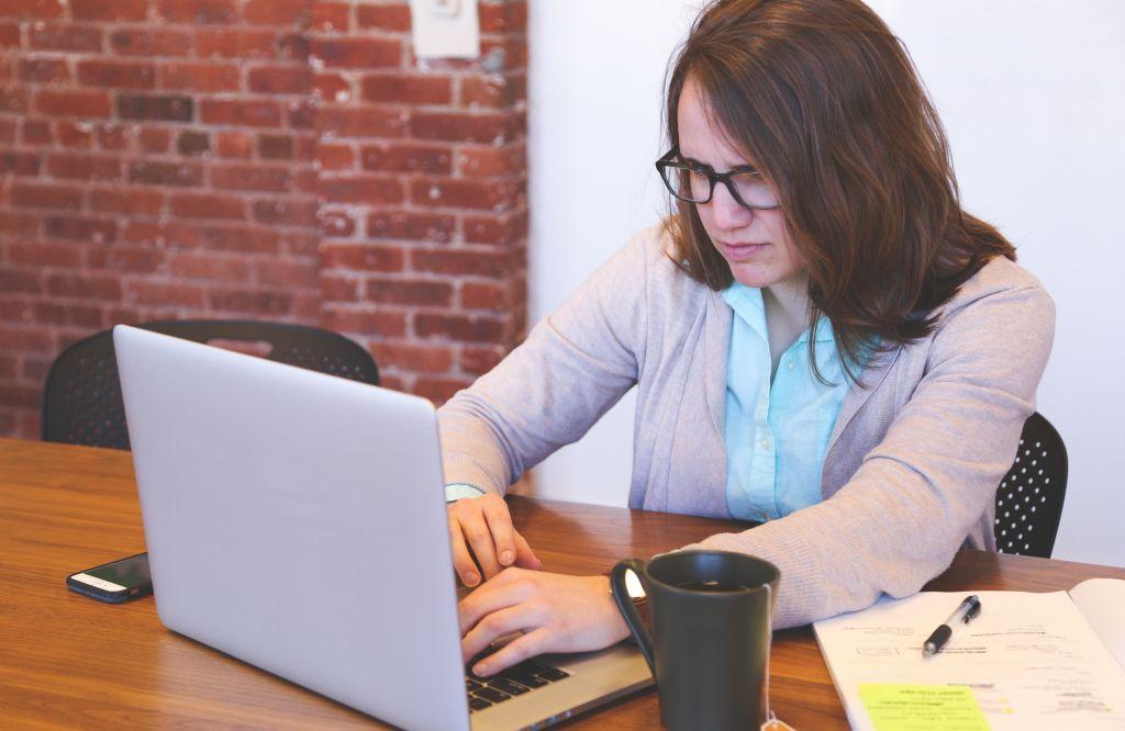 Paula werkt met Google spreadsheets   Officevraagbaak
