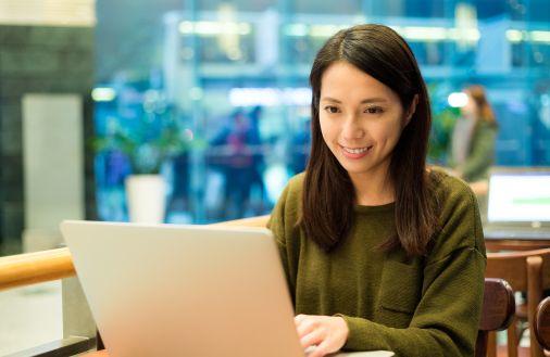 Roos en automatische witruimte | Officevraagbaak