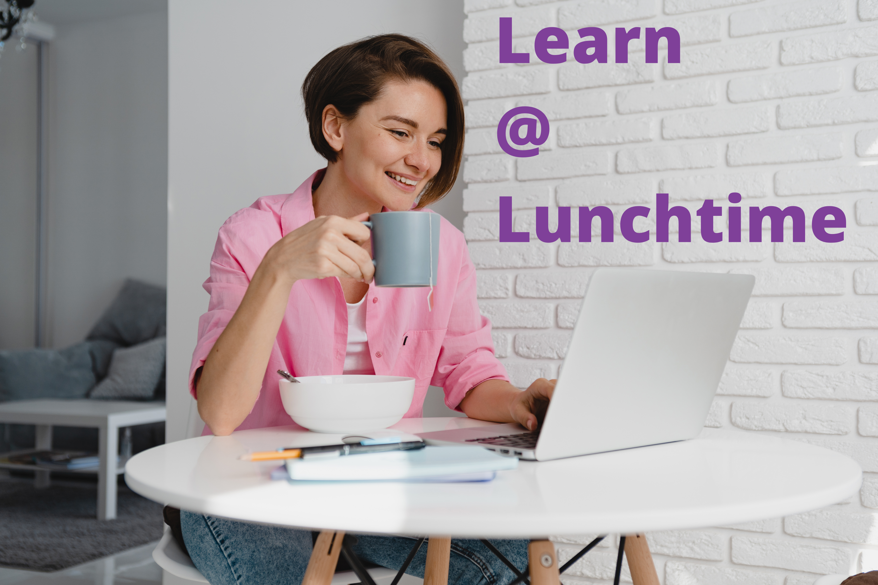 Learn@Lunchtime | Officevraagbaak